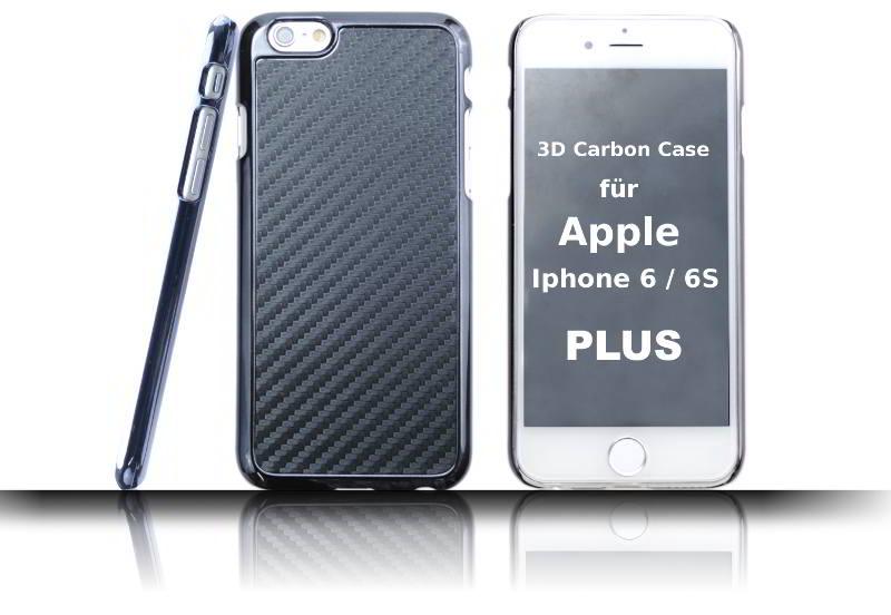 Carbon-huelle Iphone 6 Plus