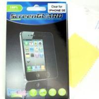 Displayschutzfolie für Apple Iphone SE