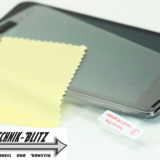 3X S4 Mini Displayschutzfolie i9190