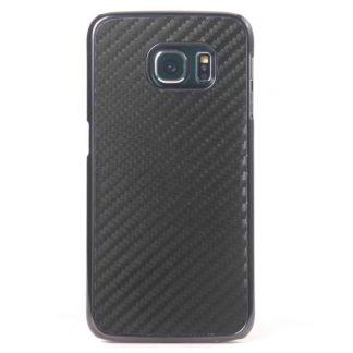Carbonhülle für Samsung Galaxy S6 Edge