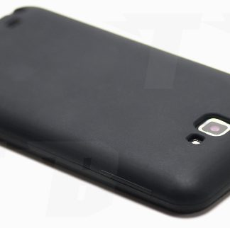 Schutzhülle Silikon für Samsung Galaxy Note N7000